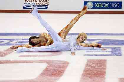 Blades of Glory - Foto 4