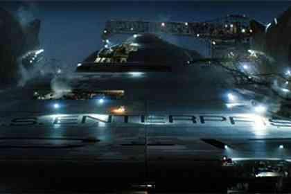 Star Trek - Foto 1