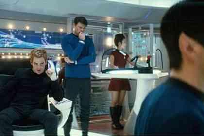 Star Trek - Foto 2