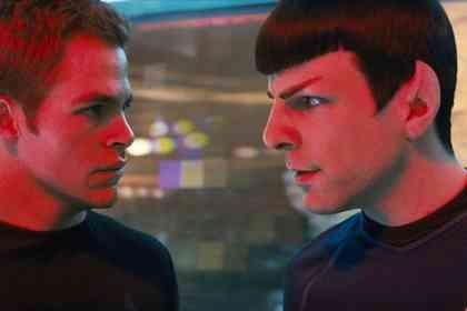 Star Trek - Foto 11