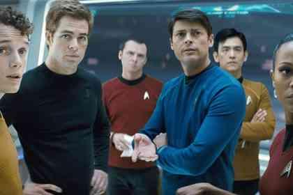 Star Trek - Foto 13