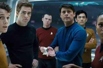 Star Trek - Foto 7