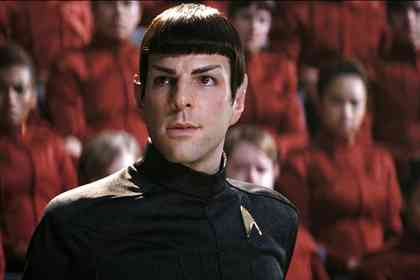 Star Trek - Foto 8