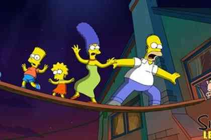 The Simpsons Movie - Foto 13