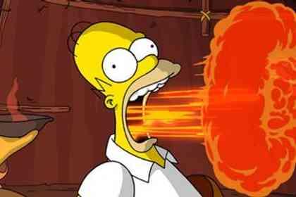 The Simpsons Movie - Foto 14