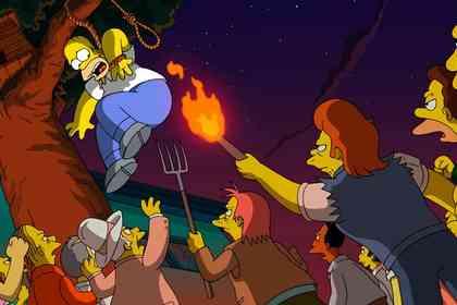 The Simpsons Movie - Foto 15