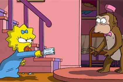 The Simpsons Movie - Foto 5