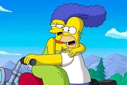 The Simpsons Movie - Foto 7