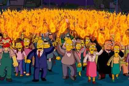 The Simpsons Movie - Foto 9