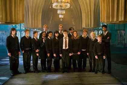 Harry Potter en de Orde van de Feniks - Foto 1