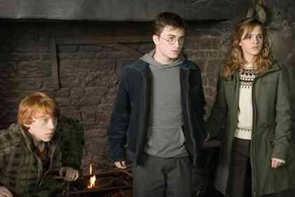 Harry Potter en de Orde van de Feniks - Foto 2