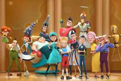 Meet the Robinsons - Foto 1