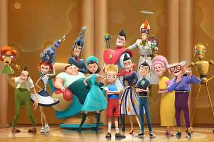 Meet the Robinsons - Foto 12