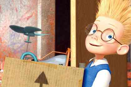 Meet the Robinsons - Foto 13