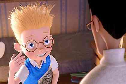 Meet the Robinsons - Foto 3