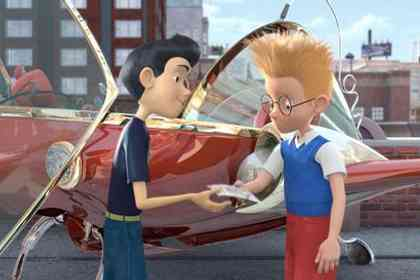 Meet the Robinsons - Foto 6