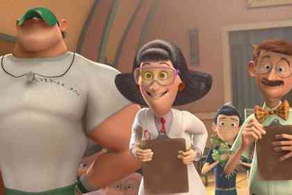 Meet the Robinsons - Foto 8