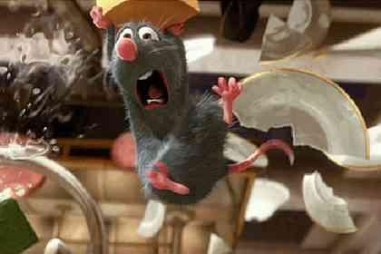 Ratatouille - Foto 1