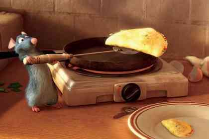 Ratatouille - Foto 3