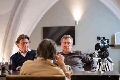 Hollywood aan de Schelde - Foto 1