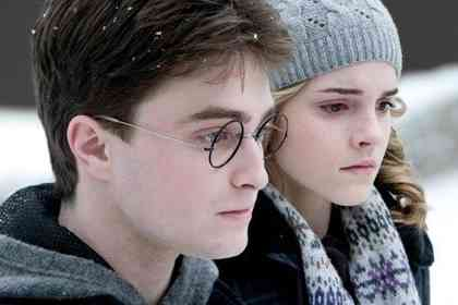 Harry Potter and the Half Blood Prince - Foto 5