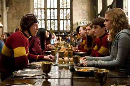Harry Potter and the Half Blood Prince - Foto 6