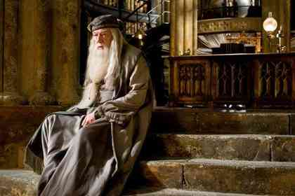 Harry Potter and the Half Blood Prince - Foto 7