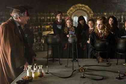 Harry Potter and the Half Blood Prince - Foto 9