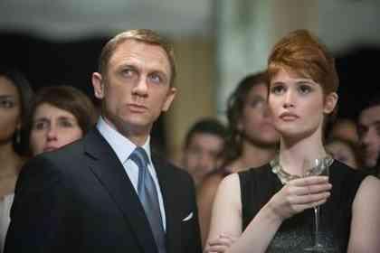 Quantum of Solace : James Bond 22 - Foto 3
