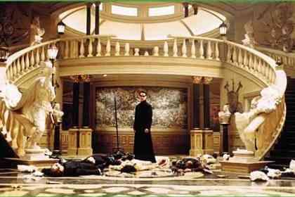The Matrix Reloaded - Foto 1
