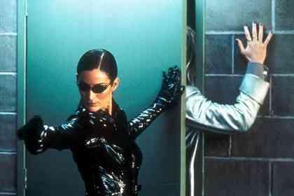The Matrix Reloaded - Foto 2