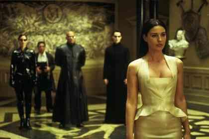 The Matrix Reloaded - Foto 4