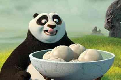 Kung Fu Panda - Foto 2