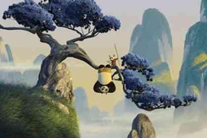 Kung Fu Panda - Foto 5