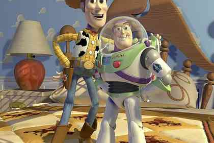 Toy Story 3 - Foto 2