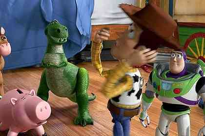 Toy Story 3 - Foto 16