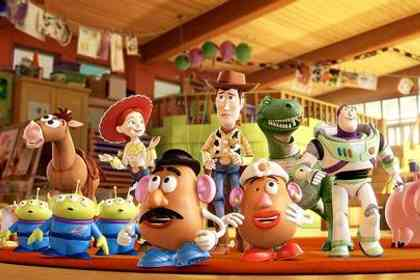 Toy Story 3 - Foto 17