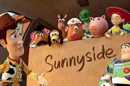Toy Story 3 - Foto 18