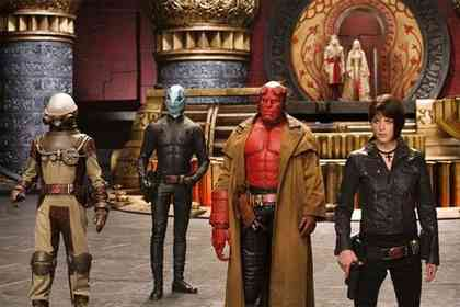 Hellboy 2 : The Golden Army - Foto 1
