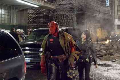 Hellboy 2 : The Golden Army - Foto 2