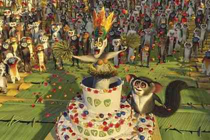 Madagascar 2 - Foto 1