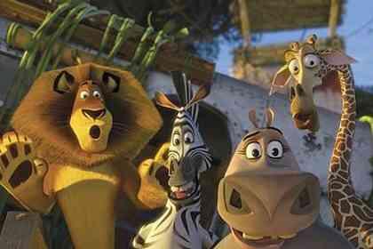 Madagascar 2 - Foto 2
