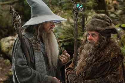 The Hobbit : An Unexpected Journey - Foto 1