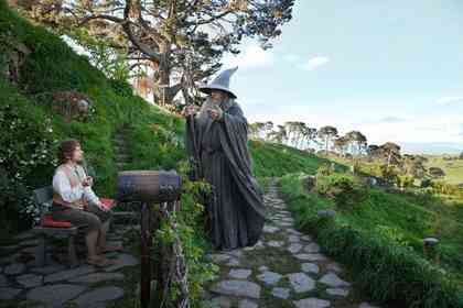 The Hobbit : An Unexpected Journey - Foto 2