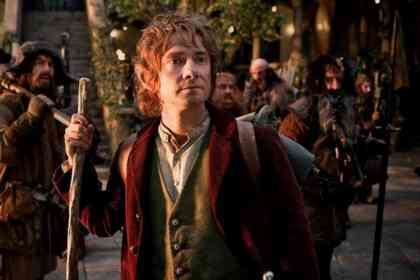 The Hobbit : An Unexpected Journey - Foto 4