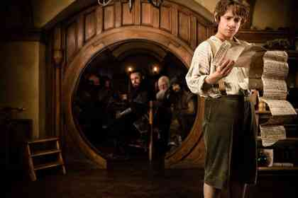 The Hobbit : An Unexpected Journey - Foto 6