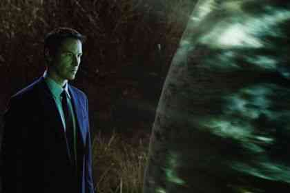 The Day the Earth Stood Still - Foto 2