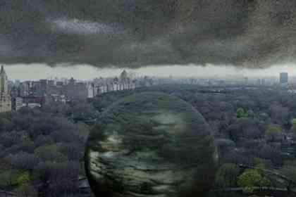 The Day the Earth Stood Still - Foto 3