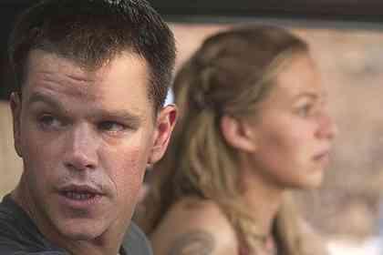 The Bourne Supremacy - Foto 2
