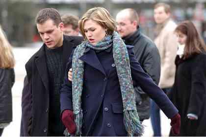 The Bourne Supremacy - Foto 4
